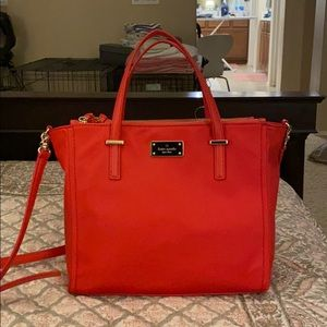 Kate Spade - Wilson road handbag